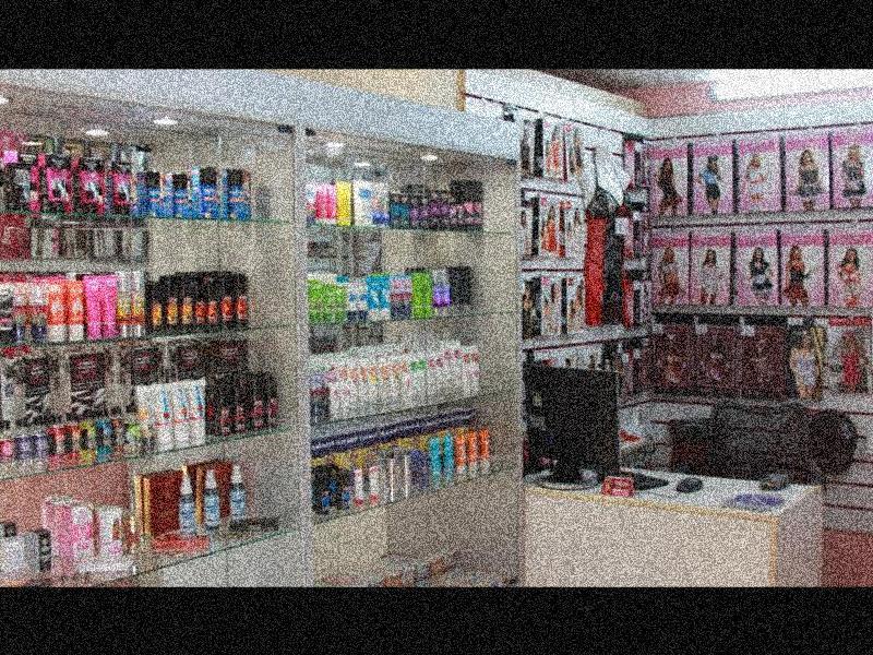 Интим-магазин