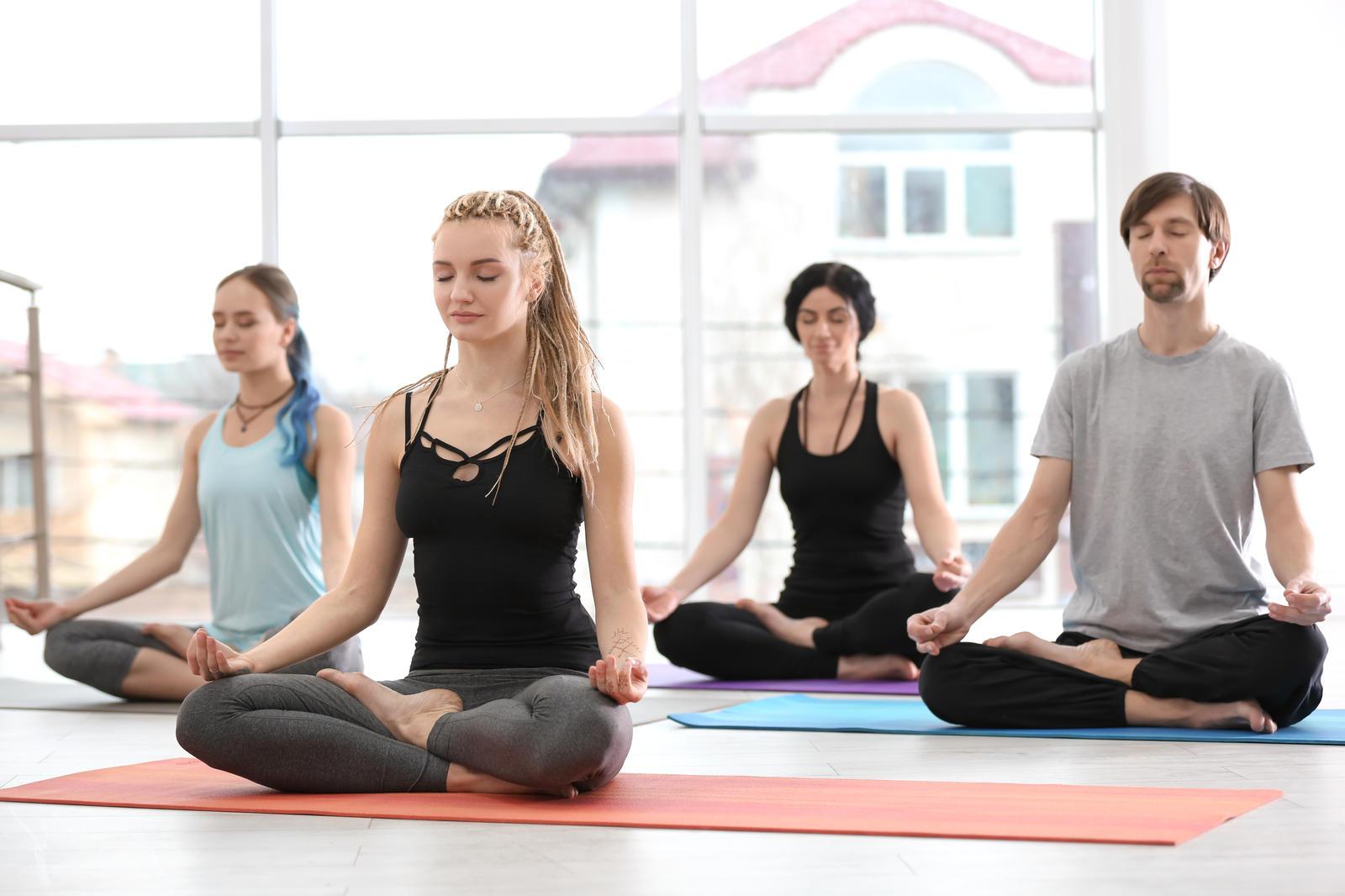 Йога центр Просветление
